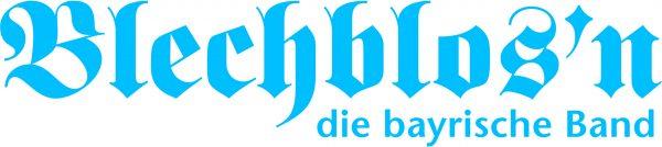 Logo Blechblosn