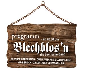 Zillertertaler Herbstfest Logo
